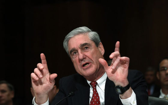 Tony Podesta Among 3 Lobbyists Mueller Wants Investigated for Illicit Foreign Lobbying